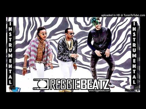 Wiz Khalifa & Sosamann - Best Life Instrumental Prod.By TM88