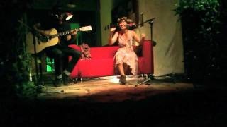 Stars And Rabbit - Rabbit Run (Live at Teater Garasi) (HD)