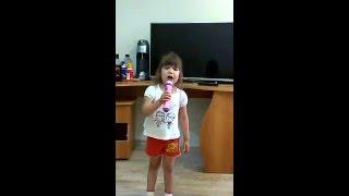 Детский голос