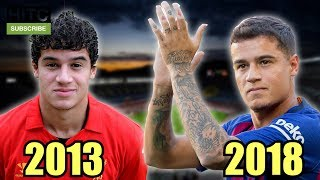 10 MOST EXPENSIVE PLAYERS: Where Were They 5 Years Ago?