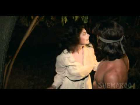 Adventures Of Tarzan - Hemant - Kimmy Katkar - Tarzan Movie Scene