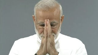 India lost its 'anmol ratna': PM Modi on Atal Bihari Vajpayee's death | FULL VIDEO