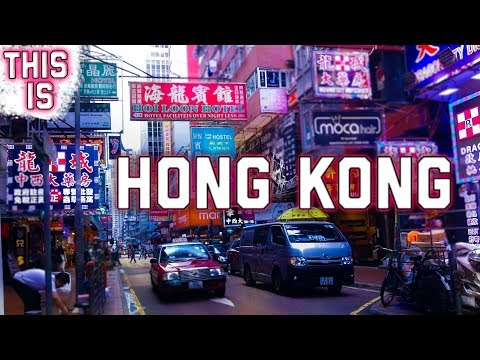 This Is Hong Kong - What To Do & Not Do 香港