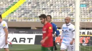 Karşıyaka:1-2:Adana Demirspor