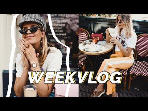 EEN HELE WEEK HEALTHY FOOD + MEGA BRAK OEPS!   MODEROSA