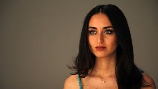 Faia Younan فايا يونان - ماجدة الرومي عيناك