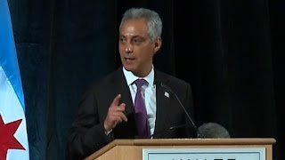 Chicago mayor: We must root out the cancer of police abuse