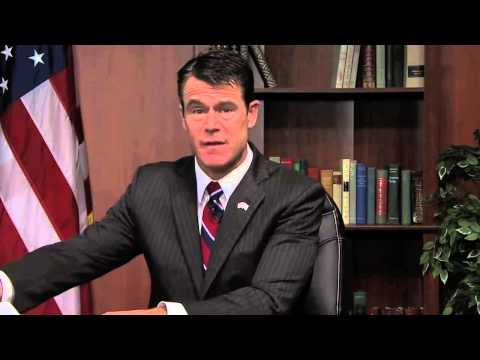 Weekly Republican Address: Rep. Todd Young, R-Ind.