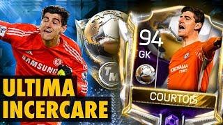 Courtois sau Pa ! - GOLDEN GREATEST - FIFA Mobile