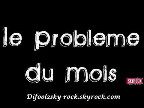 Radio Libre - Le Problème Du Mois D'Avril [3]