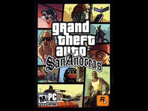 GTA san andreas musica intro
