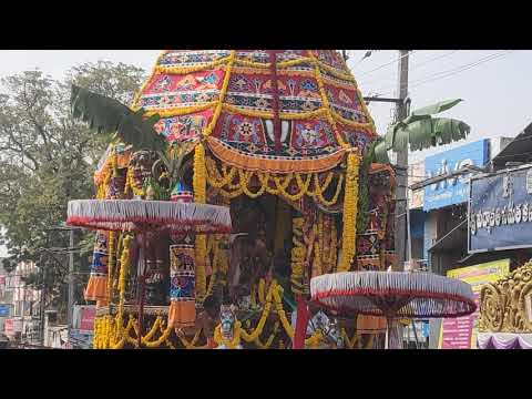 sri-venkateswaraswami-brmostsavam-part1