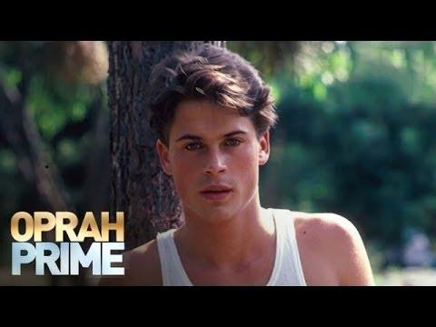 Rob Lowe on Justin Bieber and the Dark Secret of Teenage Stars | Oprah Prime | Oprah Winfrey Network