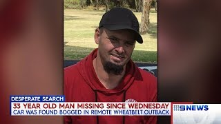 Outback Search | 9 News Perth
