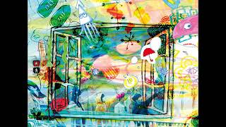 The tenth song on きのこ帝国 (Kinoko Teikoku)'s album フェイクワー...