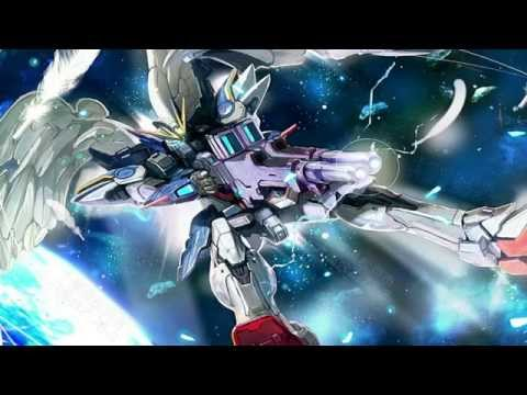 Super Robot Wars W: Music - Last Impression (Extended)