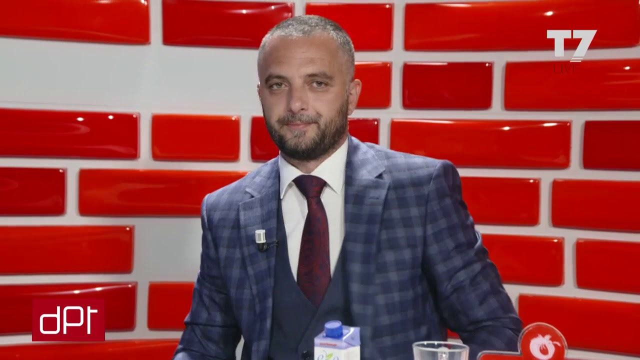 DPT, Bajram Gecaj - 04.07.2019