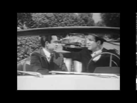 Five Minutes To Live 1961 Public Domain Film Preview
