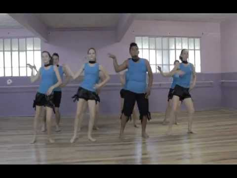 Just The Way You Are - Cia Ariél Dance (C.A.D.)
