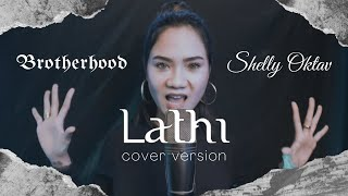 Download Lagu WEIRD GENIUS - LATHI FT. SARA FAJIRA - BROTHERHOOD X SHELLY OKTAV mp3