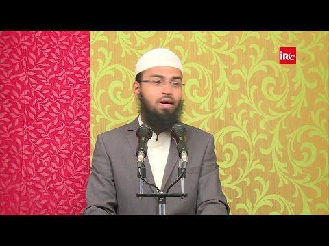 Ali RA Ke Daur Mein Quran Ki Tashkeel Aur Nuqat Kyun Diye Gaye By Adv. Faiz Syed