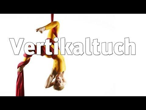 Andrea Engler - Vertikaltuch by Showpaket.com