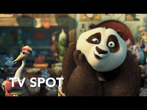 "Kung Fu Panda 3   ""Like This""  TV Spot [HD]    20th Century Fox South Africa"