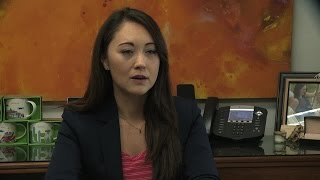 Fukumoto explains her desire to leave the Republican Party