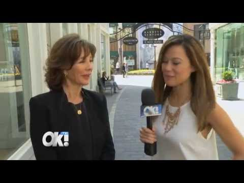Anne Archer On Her New Movie 'The Squeeze'