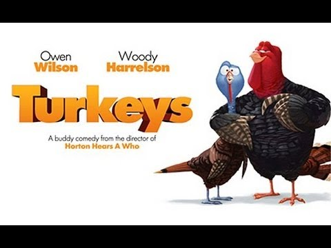 Turkeys - Reel FX
