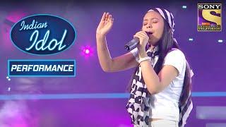 Nilanjana के गाने ने जीता Judges का दिल | Indian Idol Season 10