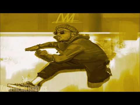 Anderson Paak ft. Andre 3000 & Kendrick Lamar type beat-Celebration of life