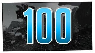 100 Abonnenten | Laymer