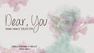 "Download Lagu ""Dear, You"": Response Version of EXO's 약속 (EXO 2014) mp3"