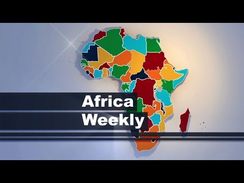 AFP news agency: Africa Weekly - a round up of news and features from Africa