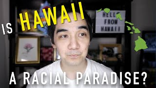 On Race and Discrimination in Hawaii