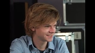Thomas Brodie-Sangster Opens Up About His Favourite Movie Memories