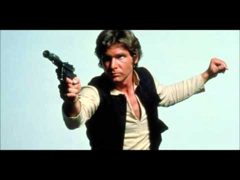 Star Wars Characters' Themes