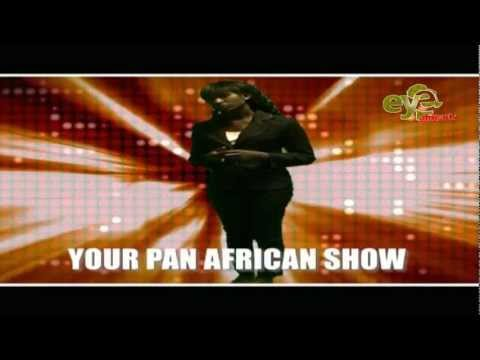 IS THIS WHERE AFRICA NEED TO BE ON EYE AFRICA TV