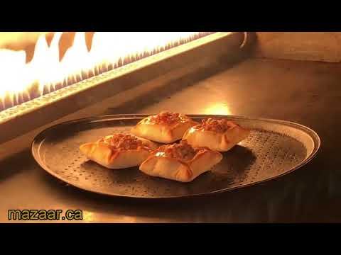 NEWS :: MAZAAR Lebanese Cuisine