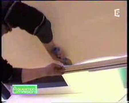 Plafond tendu barrisol creadesign la toile design doovi for Nettoyage plafond tendu barrisol