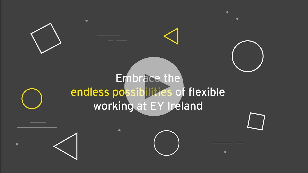 EY Mission, Benefits, and Work Culture | Indeed hk