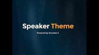 Speaker Wordpress Theme Review & Demo | One Page Music Wordpress Theme | Speaker Price & How to Install