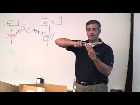 Juniper WLAN Advantages: Access Point Design with Jay Pochop