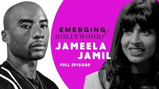 Charlamagne & Jameela Jamil: Call-Out Culture & Oppressive Beauty Standards | Emerging Hollywood