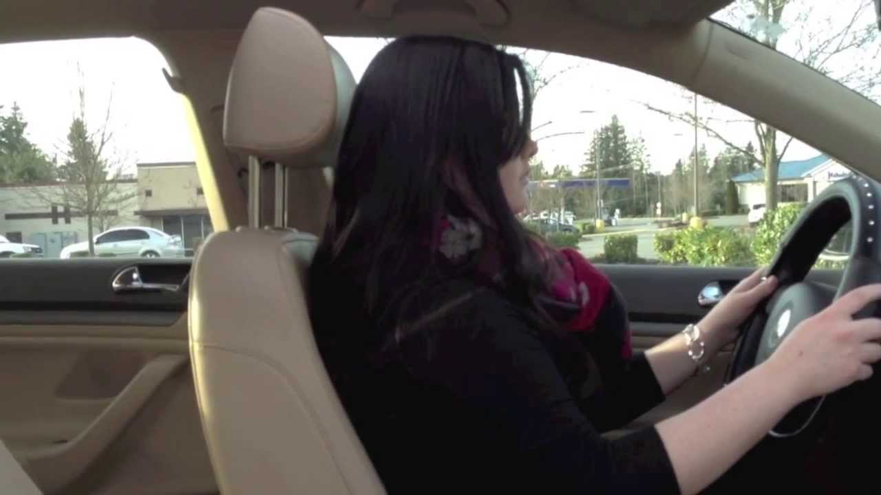 Quot How To Adjust Your Car Seat Quot And Headrest To Help