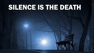 SILENCE IS THE DEATH - DARK ELECTRO/INDUSTRIAL/HARSH/AGGROTECH/ DARK TECHNO MIX 09 by L17