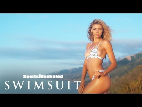 Kelly Rohrbach's Sexy Swimsuit Photoshoot | Intimates | Sports Illustrated Swimsuit from YouTube · Duration:  1 minutes 48 seconds