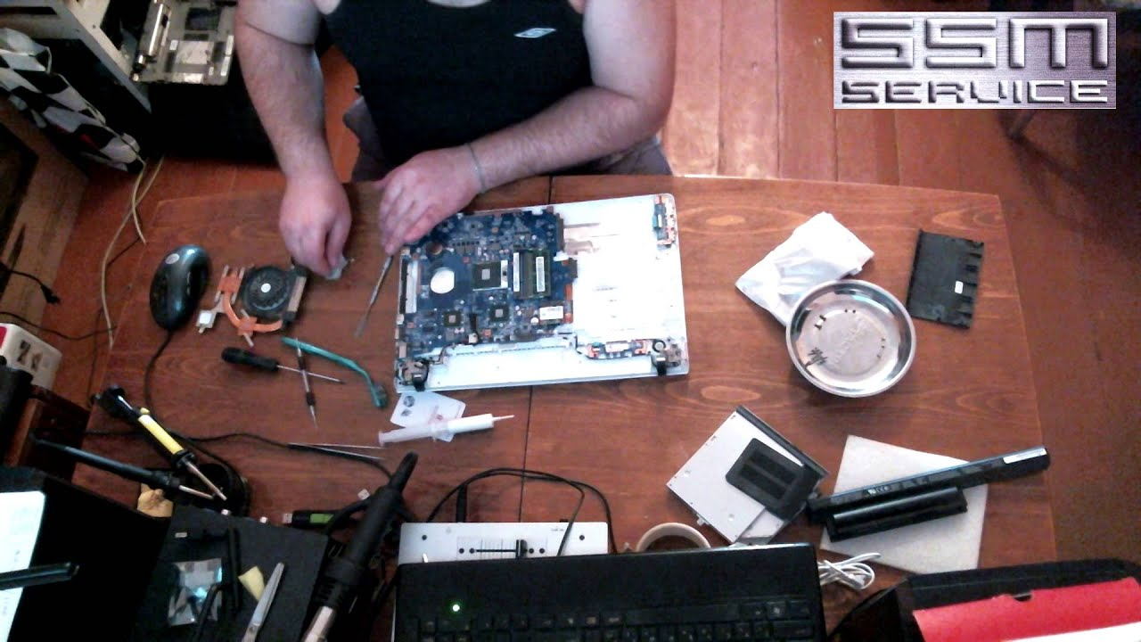ноутбук sony vaio pcg-41218v инструкция