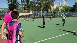 Publication Date: 2020-03-28 | Video Title: 2018 九龍南 學界足球比賽9人 黃埔宣道 對 循道學校